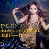DENKA Ta Louca Lambada 我们不一样 2017Fans Club Mix