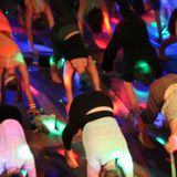 Live set from Deep House Yoga session 28/11/2014