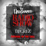 DJ Cruz - The Unashamed Radio Show (Chapter 2)