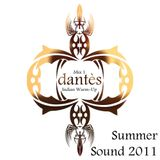 Summer Sound 2011: Indian Warm Up Mix (Mixed by Dantès)