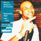 Marcus Nasty feat. Mr Chiverton [Rinse FM // Power Hour]