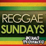 Reggae Sundays Promo Vol 2
