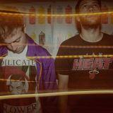 6 Feb 2014 - feat. MOUNT KIMBIE interview