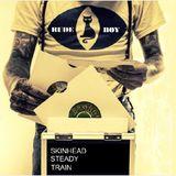 MRB - Track 24 - Skinhead Steady Train