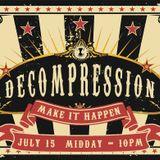 AfrikaBurn Decompression 2017