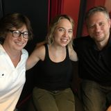 """Embracing Arlington Arts Chats with Dominion Stage Director and Actor about """"Tape"""" (9/18/18)"""