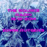 The Source Radio Edwin Rutgers 16-12-2014