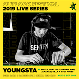 Youngsta - Live at Outlook 2019