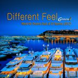 Different Feel Mixed BY Dreams Dudu & DJ Sammy (2012)