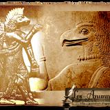 Anunnakis-David Parcerisa-Saga completa