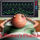 Dr. Romeo's Pharmacy November Mix 1 by Cyberpunk