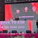 WILKE/LÖNNÅ/RAHM - SOULTRAIN IN THE PARK 2019