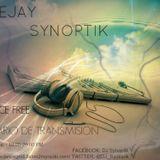 MIX SALSA,REGGAEETON,HIP-HOP (DJ SYNOPTIK)