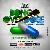 Bongo Overdose  Video Mix Vol 1