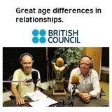 Age in  relationship - English Language Corner
