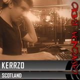 Kerrzo - The tech Hour [001] Casafonda Radio session [TECH HOUSE]