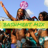 Bashment and Dancehall Mix by Feel The Funk Disco