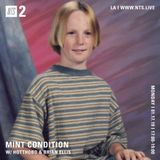 Mint Condition w/ Hotthobo and Brian Ellis - 21st January 2019