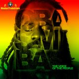 Oba Simba - The Voice Of The People - Official Promo Mix By Culture Drop Works