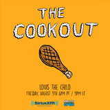 The Cookout 006: Louis The Child