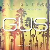 Oui Set Mix #008 (Deep & Soulful House)
