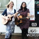 Jo's World 13/5/16