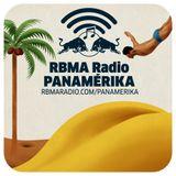 RBMA Radio Panamérika 414 - El lado oscuro del verano