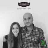 Communion Presents on Radio X (29th Oct)