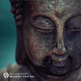 mix.vault #024: Absolute - First Zen