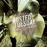 Dusted Tuesday #257 - Vijay & Sofia Zlatko (September 20, 2016)