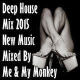 Deep House Mix 2015 #84  New Music Mixed by Me & My Monkey