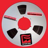 LA FACTORY WALK GRANDMASTER #1 Mixtape by Bruno Van Garsse
