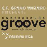 Underground Groove (SPECIAL FOLLOWERS) April/14/2017 (@U_Groove)