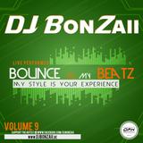 DJ Bonzaii - Bounce to my Beatz Vol. 09