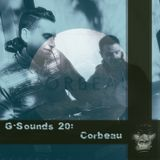 G-Sounds 20: Corbeau
