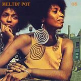 Meltin' Pot 17-02-2014