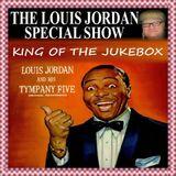 LOUIS JORDAN SPECIAL SHOW