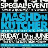Mashd n Kutcher  promo mix