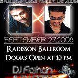 dj farhan - bally sagoo opening mix II