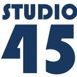 Studio 45 van 20/01/2017 t.e.m. 26/01/2017