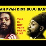 Gods Talkshow 110319 - Lutan Fyah Buju Banton