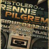 Rennie Pilgrem - live dj set - Pistolero - Sirup - 03-12-2010