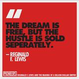 Pioneers: Reginald F. Lewis & the Making of a Billion Dollar Empire