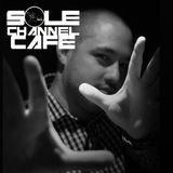 ScC026: Hallex M - SOLE channel Cafe GUEST Mixcast - Dec. 2013