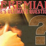 LIFE'S ULTIMATE QUESTIONS - Who is the Person of My Ultimate Trust?