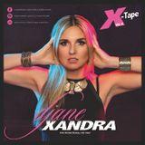 DJane Xandra - X-Tape Vol.4