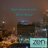 Night Sessions on Zen FM - March 11, 2019