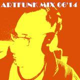 Artfunk Mix 06'14