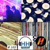 HH # 103 HouseHeads = RadioShow ( Live From Paddies )