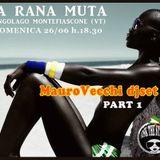 Live Funky DjSet Rana Muta Summer 16 part 1